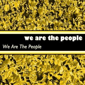 Bild für 'We are the People'
