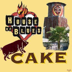 Image for 'Live At The House Of Blues'