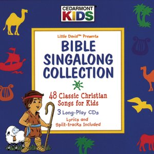 Image for 'Bible Singalong'