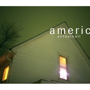 Image for 'American Football (Deluxe Edition)'