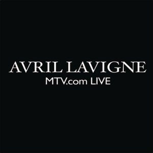 Image for 'Knockin' On Heaven's Door (MTV.com Live - Avril Lavigne)'