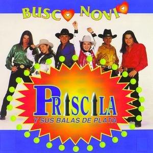 Image for 'Busco Novio'