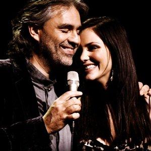 Image for 'Andrea Bocelli & Katharine McPhee'