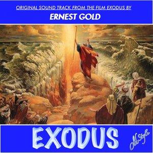 """Image for 'Exodus (""""Exodus"""" Original Soundtrack)'"""