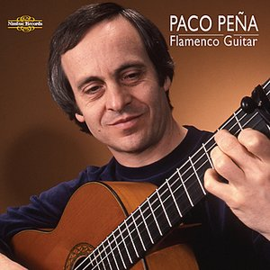 Bild für 'Paco Peña, Flamenco Guitar'