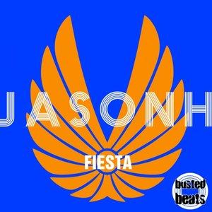 Image for '(JasonH) Fiesta EP'