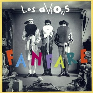 Image for 'Fanfare'