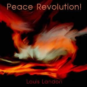 Image for 'Peace Revolution!'