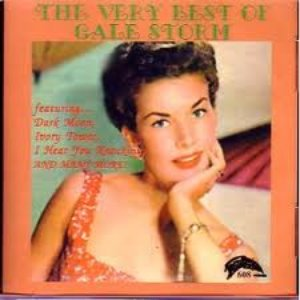 Bild für 'The Very Best of Gale Storm'