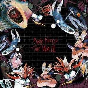 Image for 'The Wall - Immersion Box Set'