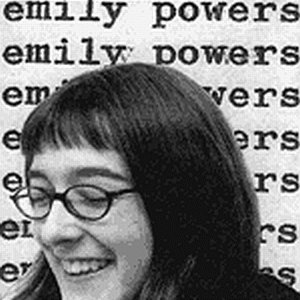 Image for 'Emily Powers'
