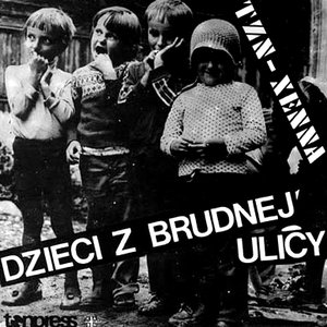 Imagen de 'Dzieci z brudnej ulicy'