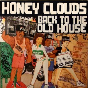Immagine per 'Fall on the Honey Clouds on 45'