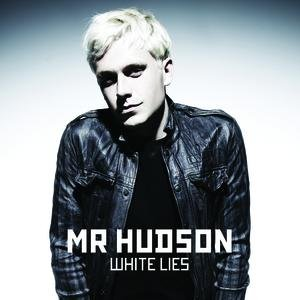 Image for 'White Lies'
