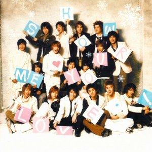 Image for '동방신기 & Super Junior'