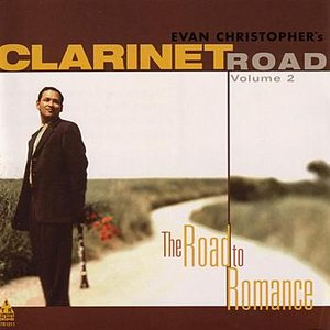 Image for 'Clarinet Road, Volume 2: The Road To Romance'