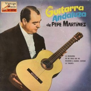 Image for 'Pepe Martínez'