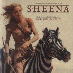 Image for 'SHEENA'