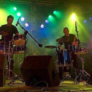 Image for 'Drum Ecstasy'