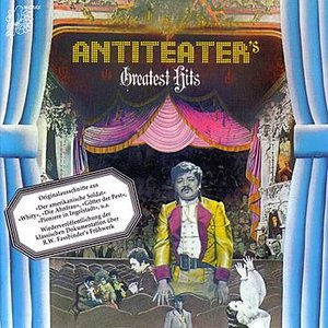 Image for 'Antiteater's Greatest Hits'