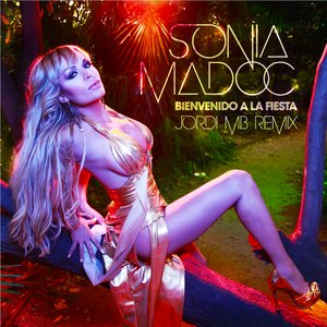 Image pour 'Bienvenido a la Fiesta - Single'