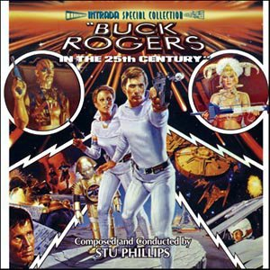 Image for 'Buck Rogers in the 25th Century'