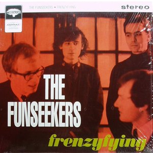 Image for 'The Funseekers'