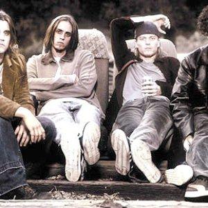 Bild för 'Post-grunge'