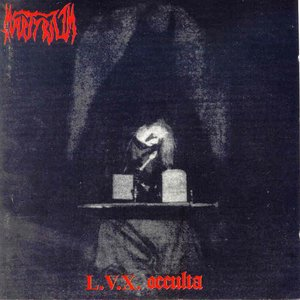 Image for 'L.V.X. Occulta'