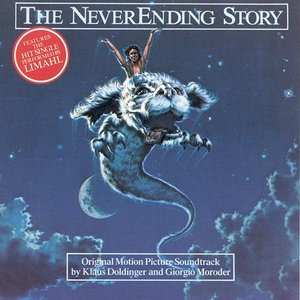 Image for 'The NeverEnding Story'