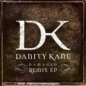 Image for 'Damaged Remix EP'