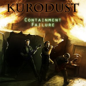 Image for 'Containment Failure'