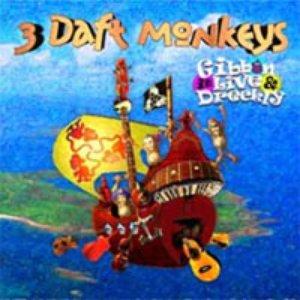 Imagem de 'Gibbon it Live & Dreckly'