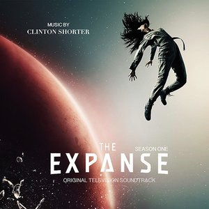 Imagem de 'The Expanse (Original Television Soundtrack)'