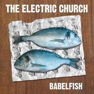 Image for 'Babelfish'