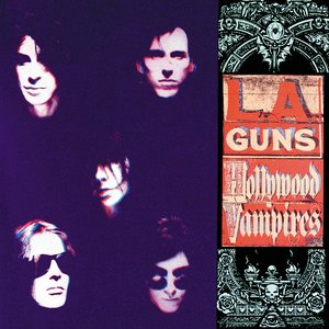 Image for 'Hollywood Vampires'