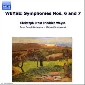 Imagem de 'Weyse: Symphonies Nos. 6 and 7'