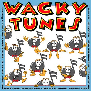 Image for 'Wacky Tunes'