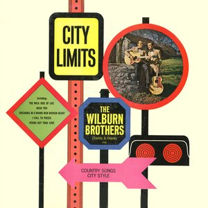 Image for 'City Limits - Country Songs, City Style'