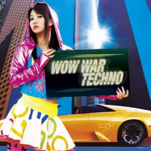 Image for 'WOW WAR TECHNO'
