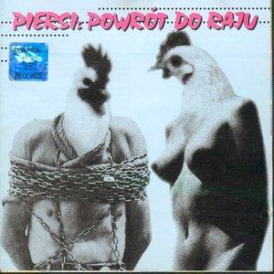 Image for 'Powrót do raju'