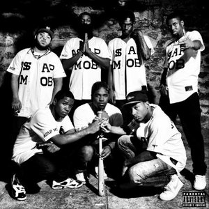 Image for 'A$AP Mob'
