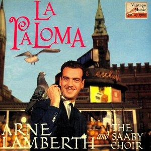 Image for 'Vintage Jazz No. 126 - EP: La Paloma'