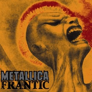 Image for 'Frantic'