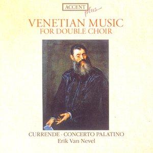 Image for 'Willaert, A.: Di Adriano Et Di Jachet / Gabrieli, G.: Sacrae Symphoniae / Canzoni Et Sonate'