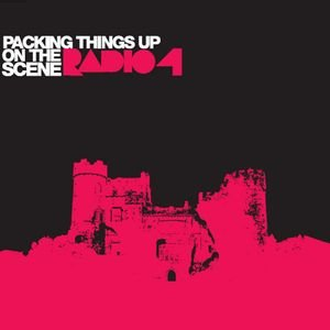 Image for 'Packing Things Up On The Scene (The Loving Hand Remixes)'