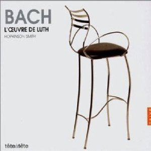 Image for 'Bach: L'oeuvre de Luth'