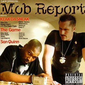 Image for 'Mob Report'