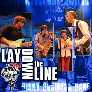 Image for 'Lay Down the Line'