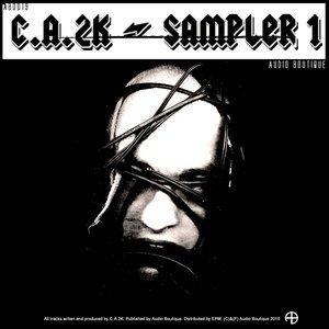 Изображение для 'Sampler 1'